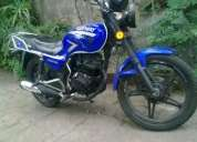 Keeway 125cc