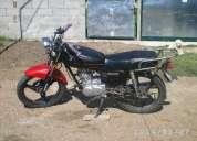 Vendo moto en excelente estado!!!