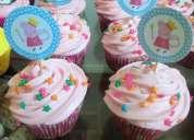 Súper promo torta+cupcakes+cookies=$1500 para cualquier ocasión
