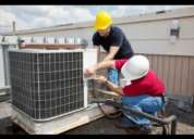 Instalación y reparacion aires split