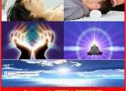 Reiki usui - terapia energética -  medicina alternativa