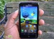 Motorola atrix hd( samsung, htc, iphone)