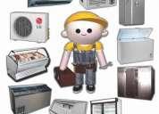 aire acondicionados colocacion y mantenimiento