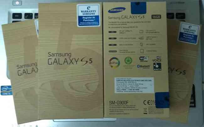 A la venta: Samsung Galaxy S4/S5/ Galaxy Note 3 / Apple iPhone 5s