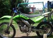 Vendo moto txm 250cc tuareg en buen estado