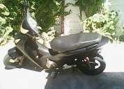 Vendo moto zanella 110 cc