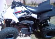 cuatriciclo yumbo 4 track 125 cc regalooo