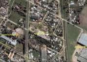 Vendo o alquilo terreno industrial de 4400mts en colón 900mts perimetral