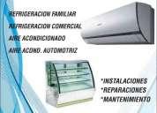 aire acondicionado instalacion, reparacion, mantenimiento, servicio tecnico
