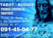 Consultas gratuitas de tarot telefónicas