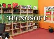Tecnosoft ventas de insumos informatico y servicio tecnico