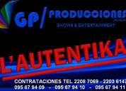 Metute Uruguay Contrataciones, Banda Matute, Grupo Matute Uruguay
