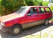 Fiat wekeend ño 91 todo al día asientos nuevos recién tapizados