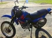Vendo winner explorer 125 2011