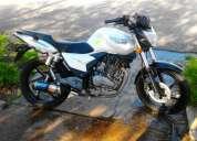 Vendo keeway 200 rks