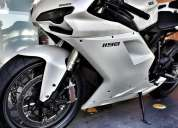 Vendo ducati superbike 1198