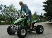 Compro motos cuatriciclos autos camionetas nueva usada