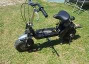 Monopatin x cooters original linda moto y muy conservada