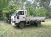 Vendo daihatsu delta año 1993 motor daihatsu cero problemas de mecanica